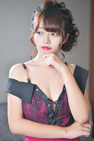 NEW STYLE LOUNGE 家忘-KABO-【ゆあ】の写真